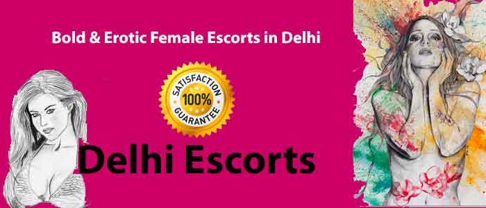 Delhi Escorts Service Agency
