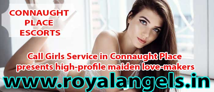 High Class Connaught Place Escort Service
