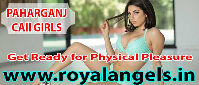 Paharganj-Call-Girls