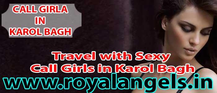 call girls in karol bagh