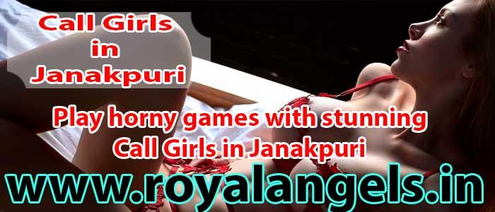 Call-Girls-in-Janakpuri
