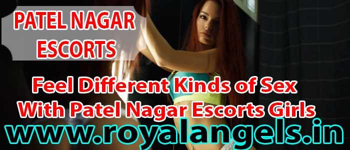 Patel-Nagar-Escorts